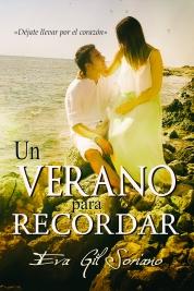Portada Amazon Un verano para recordar Eva Gil Soriano