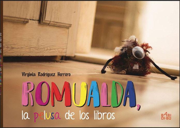 PORTADA Romualda